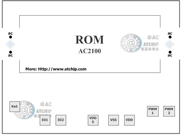 otp音乐芯片原理资料-ac2100